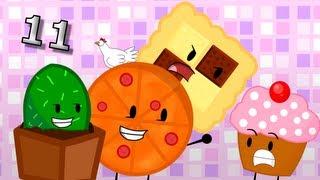 "getlinkyoutube.com-Object Mayhem - Episode 11: ""Cheese a Crowd"""