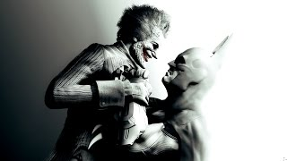 getlinkyoutube.com-Batman: Arkham City Remastered All Cutscenes (Return to Arkham) Game Movie 1080p HD