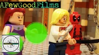 getlinkyoutube.com-Lego Deadpool - An Unexpected Journey