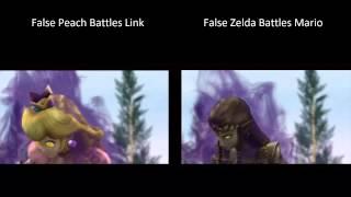 getlinkyoutube.com-Super Smash Bros. Brawl - All Alternate Cutscenes