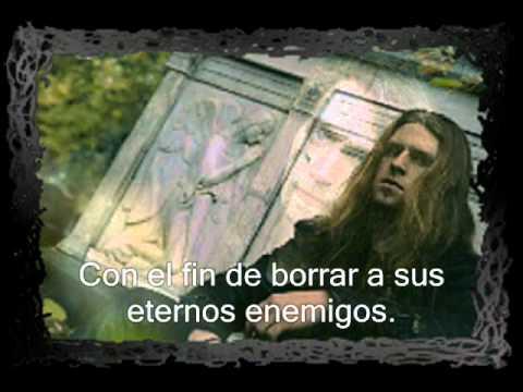 Dragons Revenge En Español de Galloglass Letra y Video