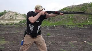 getlinkyoutube.com-Shotgun Loading Techniques