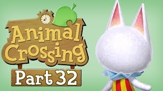getlinkyoutube.com-Let's Play Animal Crossing New Leaf - Part 32 (Blanca)