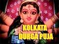 Famous Durga Puja at Kolkata