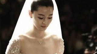 getlinkyoutube.com-Jeon Ji-hyun's Wedding 전지현 [Showcase]