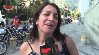 getlinkyoutube.com-Habla la calle: ¿Irse o quedarse en Venezuela?