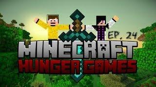 getlinkyoutube.com-Minecraft - Hunger James (Games) - ep. 24 /w norbijo99