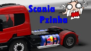 getlinkyoutube.com-SCANIA Pzinha REBAIXADO V 1.22x (ETS 2) ►HD