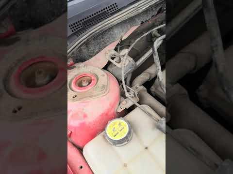 Где находится в Ford Фьюжен датчик открывания двери