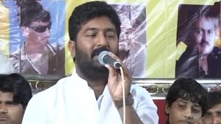 getlinkyoutube.com-Rajbha Gadhvi, Brijrajdan Gadhvi | Botad LIVE | Non Stop | Gujarati Dayro 2016 | Shiv Group - Part 1