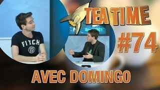getlinkyoutube.com-ZeratoR Fedetruk #74.2 : Tea Time Intime avec Doming0