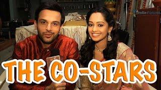 getlinkyoutube.com-Mugdha Chapekar & Ravish Desai ,The Co-Star's Story