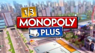 getlinkyoutube.com-Monopoly z EKIPĄ (1/3) Kolejne Starcie