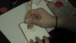 getlinkyoutube.com-How To Make A Slide Out Gift Card Holder