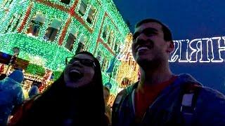 getlinkyoutube.com-Walt Disney World Vacation January 2016 : Day 1 Part 3 (Episode 26)
