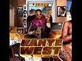 Kanye West 27 Unreleased Songs Official Mixtape