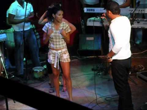 Asi baila una cubana