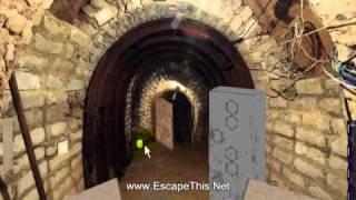 getlinkyoutube.com-Mini Tunnel Escape Remake Walkthrough - EscapeThis.Net.wmv
