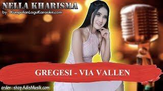 GREGESI - VIA VALLEN Karaoke