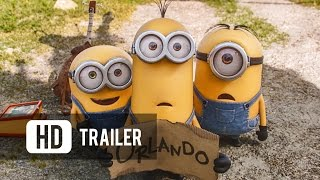 getlinkyoutube.com-Minions 2015 - Official Trailer 2 HD ( Dutch )