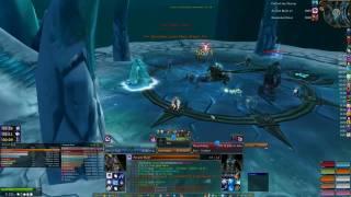 getlinkyoutube.com-Blood Legion vs The Lich King (10) - World First (Part 1 of 2)