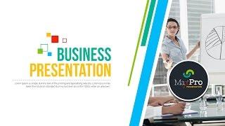 getlinkyoutube.com-Corporate Keynote PowerPoint Business Plan Business Report Business Marketing Presentation Template