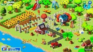 Green Farm 3 Preview HD 720p