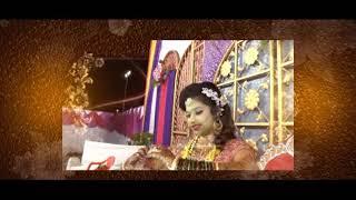 Sisters wedding ceremony | Dakshata & Tejal | Aagri halad lagn width=