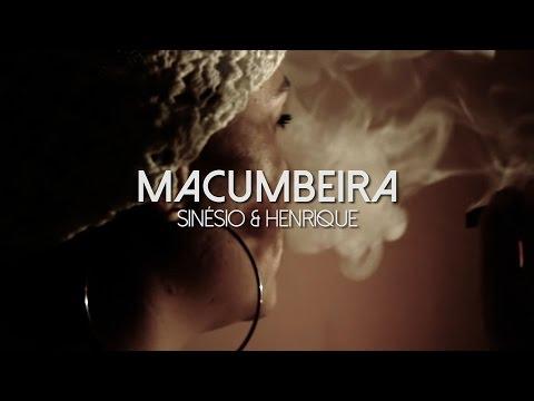 Macumbeira