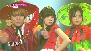 getlinkyoutube.com-【TVPP】Lizzy(Orange Caramel) - Not An Easy Girl, 리지(오렌지캬라멜) - 쉬운 여자 아니에요 @ Show Music Core Live