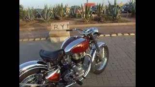 getlinkyoutube.com-My Royal Enfield Bullet 500.wmv