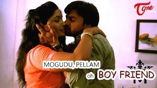 getlinkyoutube.com-Mogudu, Pellam Oh Bad Friend Short Film | By C.M.Naidu
