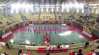 "getlinkyoutube.com-Drum Band "" BINA NADA "" SD Negeri 1 Ngunut, Tulungagung 2015"