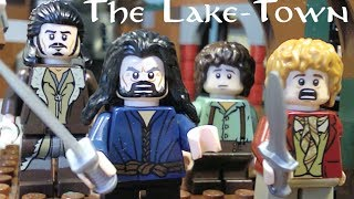 The Hobbit: The Lake-Town Chase
