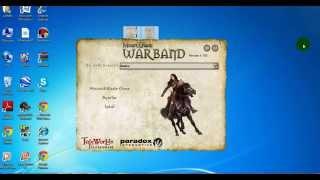 getlinkyoutube.com-Mount And Blade Warband Serial Key (OYUN AKTİFLEŞTİRME)
