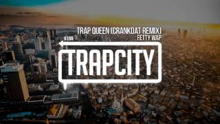 getlinkyoutube.com-Fetty Wap - Trap Queen (Crankdat Remix)