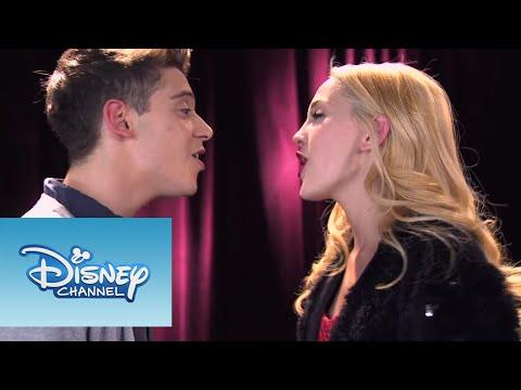 Violetta: Federico y Ludmila cantan ¨Te Creo¨ (Ep 51 Temp 2)