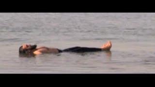 getlinkyoutube.com-Dead Sea Water in Jordan &  The Disease of Gays/Homosexuals within the people of Lut.