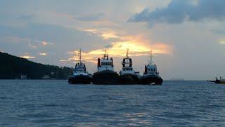 getlinkyoutube.com-Yacht Life in Trinidad (Sailing La Vagabonde) Ep. 24