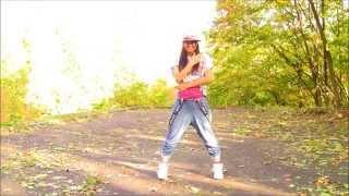 getlinkyoutube.com-【ひま】ポッキーシェアハピダンスを踊ってみた【祝60000人】