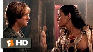 getlinkyoutube.com-Stargate (8/12) Movie CLIP - Only One Ra (1994) HD