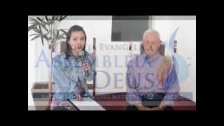 Entrevista com o Presbítero Benedito Marques