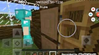 getlinkyoutube.com-Minecraft 12.1 1.bölüm zengin ve fakir