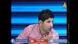 getlinkyoutube.com-هذا ماقاله رفعت الصافي عن علي رشم لحظات مؤثرة جدا - توارد