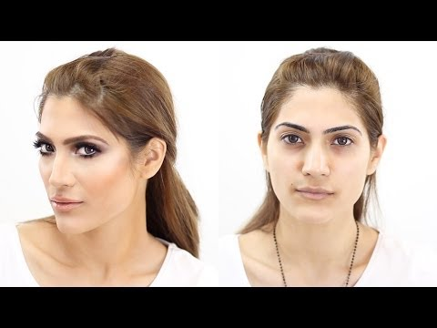 Jlo Jennifer Lopez(on the floor) inspired makeup,Hanan Alnajadah,مكياج جنفر لوبيز،حنان النجاده