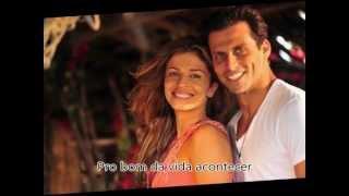 getlinkyoutube.com-5 A Seco e Maria Gadu - Em Paz -  Trilha Sonora de Flor do Caribe - Letra