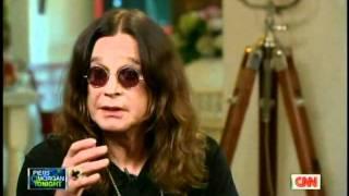 getlinkyoutube.com-Intense Ozzy & Sharon Osbourne Interview 10-11-11 pt1of 5