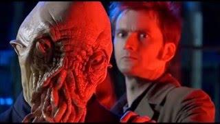getlinkyoutube.com-Doctor Who - Planet of the Ood - Ood transformation scene