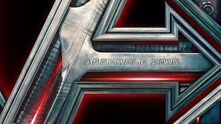 VIDEO. Trailerul filmului anului 2015. Avengers - Age of Ultron
