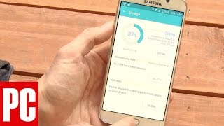 getlinkyoutube.com-How to Free More Memory on the Samsung Galaxy S6
